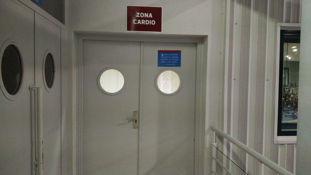 Zona Cardio 1