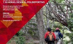 Cartel Senderismo Anguiano 2 web