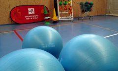 26 febrero: Este viernes, Fitball Fitness [solo presencial]