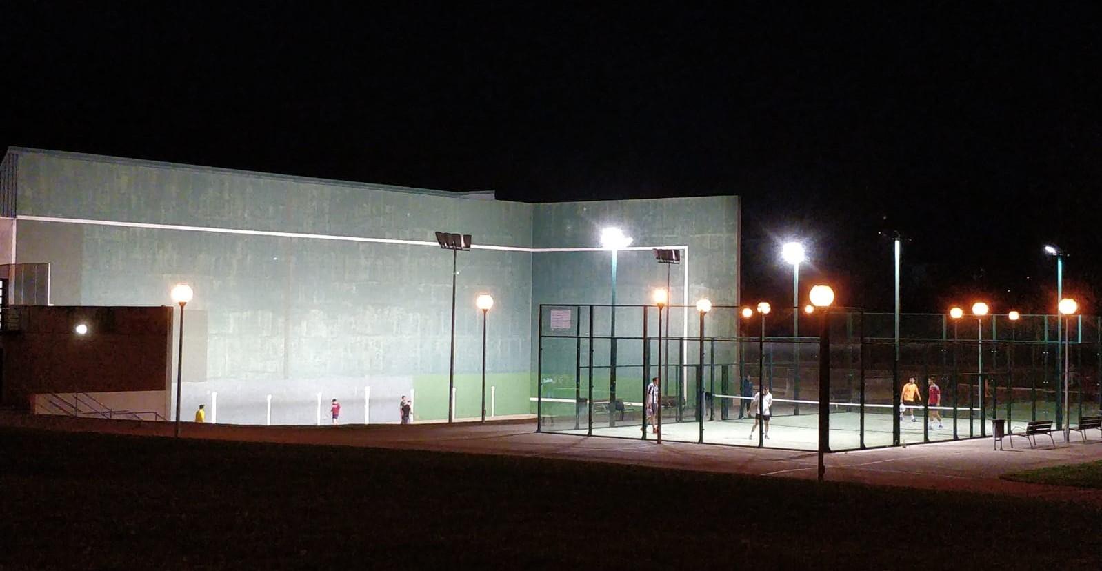 Torneos de Bienvenida UR 2020/2021: pádel, frontenis y tenis de mesa
