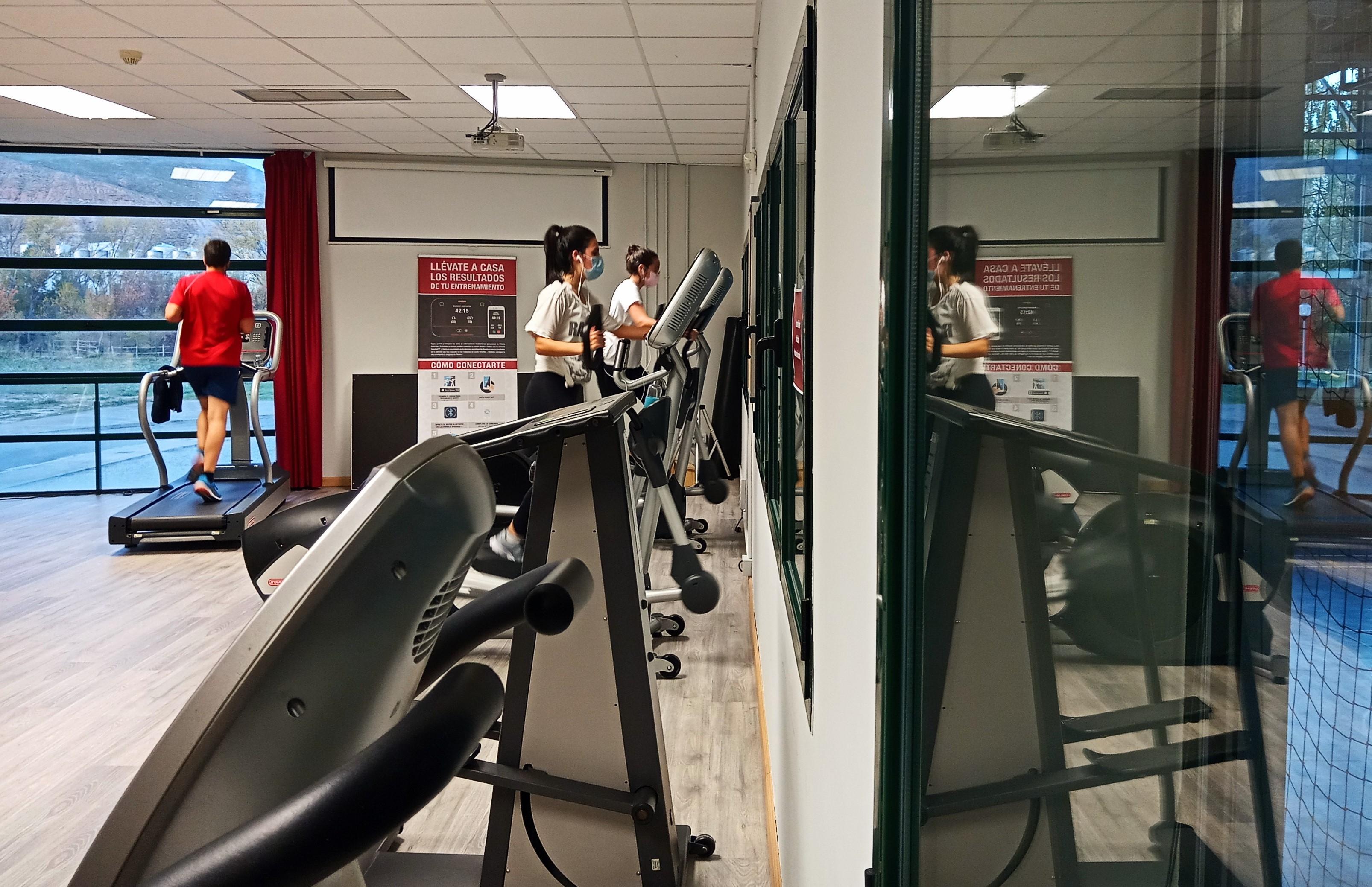 Actividades Dirigidas y Fitness | Pago anual o mensual