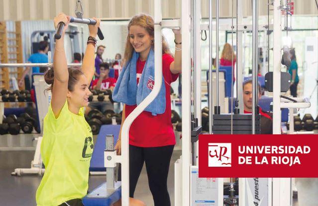 Consulta toda la oferta deportiva del curso 2021/2022